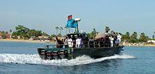 Flygattacker mot tamilska tigrarna