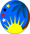 Seal of Kapingamarangi, Phonpei, FM.png