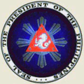 Seal of the President of the Philippines 1947-1951.png