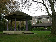 Seattle - Good Shepherd - gazebo.jpg