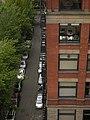 Seattle - Post Ave. & Colman Building.jpg