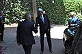 Secretary Kerry Greets Palestinian Authority Prime Minister Fayyad.jpg