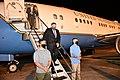 Secretary Pompeo Arrives in Bahrain (50271066113).jpg