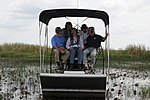 Secretary Underscores Administration's Commitment to Historic Everglades Restoration Initiative. May 28, 2009 (3932865416).jpg