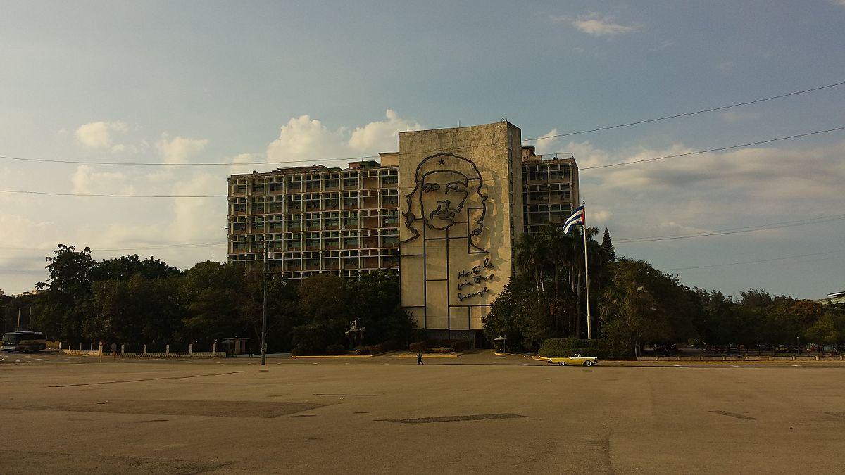 Ministerio del interior cuba wikipedia la for Ministerio de interior legalizaciones