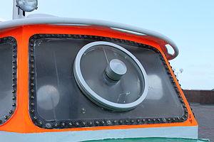 Seenotrettungsboot der DGzRS Kaatje in Westerland 3.JPG
