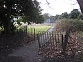 Sefton Park - footpath to the tennis courts - geograph.org.uk - 1710855.jpg