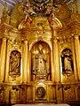 Segovia - Catedral, Capilla de San Geroteo 2.jpg