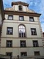 Seminářská, od Karlovy, Klementinum.jpg