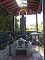 Seneizen-ji Maria Kannon statue.jpg