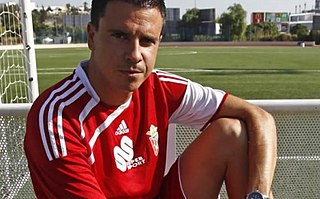 Sergio Lobera Spanish football manager