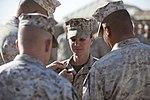 "Service Milestones, Combat engineer becomes first female ""Gunny"" 131001-M-KS710-021.jpg"