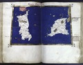 Seventh map of Europe (Sardinia and Sicily), in full gold border (NYPL b12455533-427025).tif