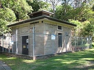 Sewage Pumping Station 27