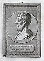 Sextus Empiricus - engraving by G. F. Riedel - 1801.jpg