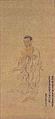 Shaka-Kashō-Anan by Kanō Tanyū (Kōdenji Saga)2.jpg