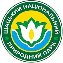 Картинки по запросу шацкий национальный парк логотип