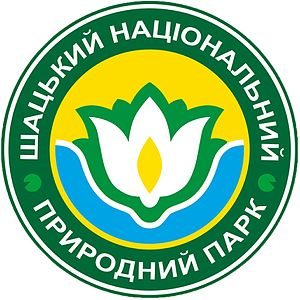 Shatsky National Natural Park - Park logo