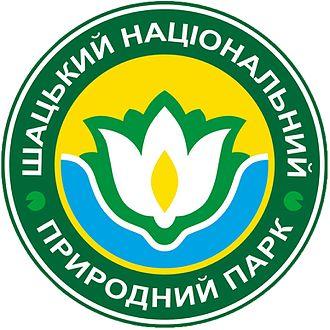 Shatsky National Natural Park - Park logo