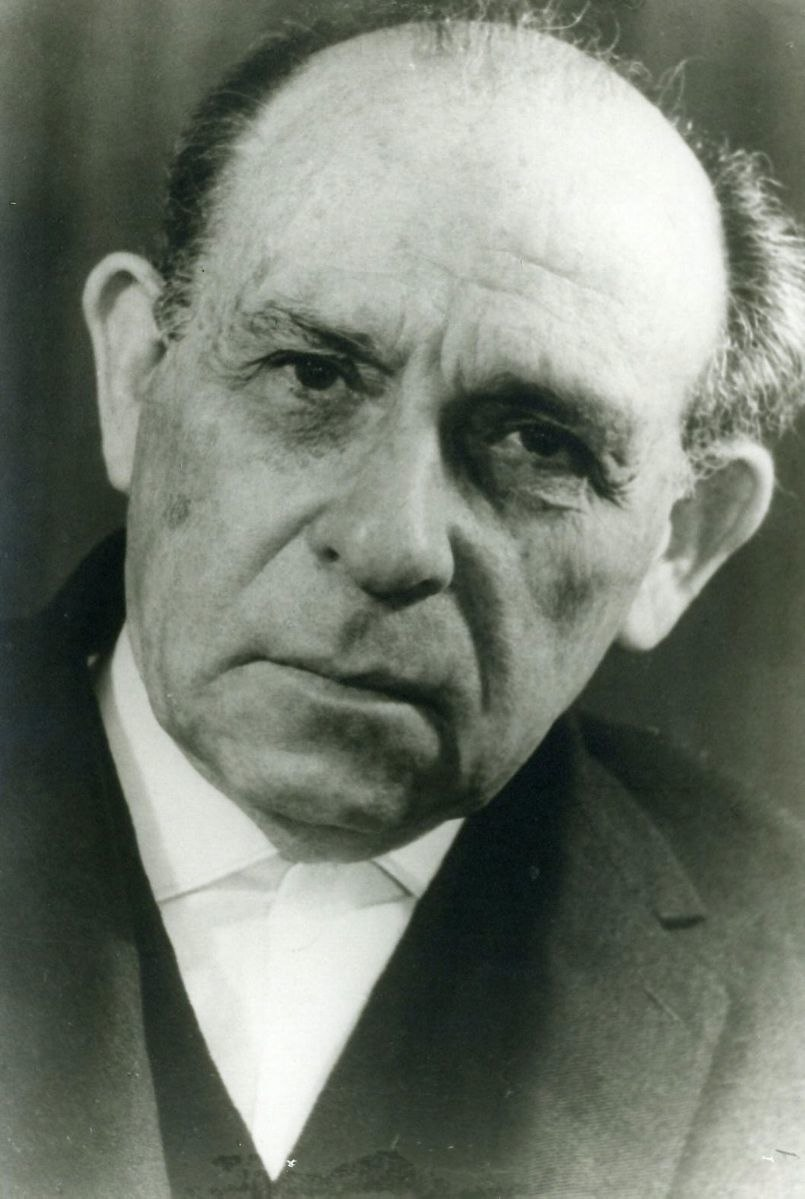 Shaul Avigur