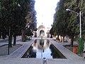Shazde ibrahim tomb in Kashan - Iran 6.jpg