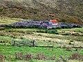 Sheep pens near Old Faskally House. - geograph.org.uk - 75303.jpg