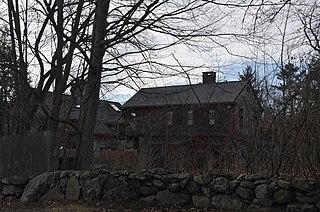 Daniel Morse III House