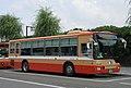 Shinki Bus 6172 at Akashi Station.JPG