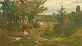 Shirlaw-Rustic Scene.jpg