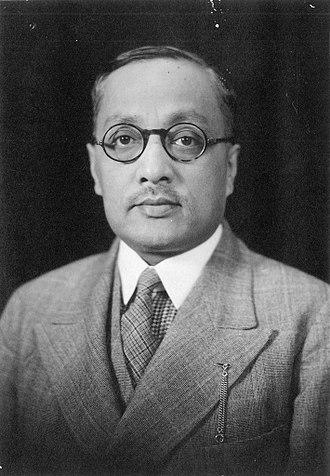 Biratnagar - Governor (Badahakim) Shiva Pratap Shumsher Thapa, Rana-Era Governor of Morang