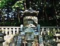 Shizuoka Schrein Kunozan tosho-gu 44.jpg