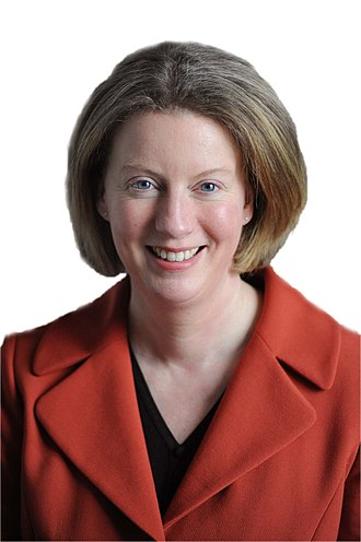 Cabinet Secretary for Health and Sport - Image: Shona Robison, Minister for Public Health and Sport