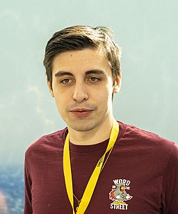 Shroud (gamer) Canadian streamer and former professional esports player