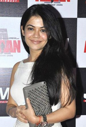 Shweta Gulati - Shweta Gulati at the premiere of Azaan