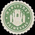 Siegelmarke Magistrat Primkenau W0361965.jpg