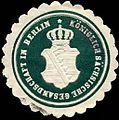 Siegelmarke Sächsische Gesandschaft in Berlin W0223744.jpg
