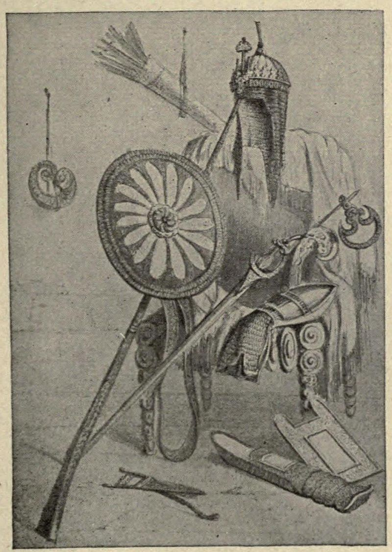 Sikh Armour and weapons.jpg