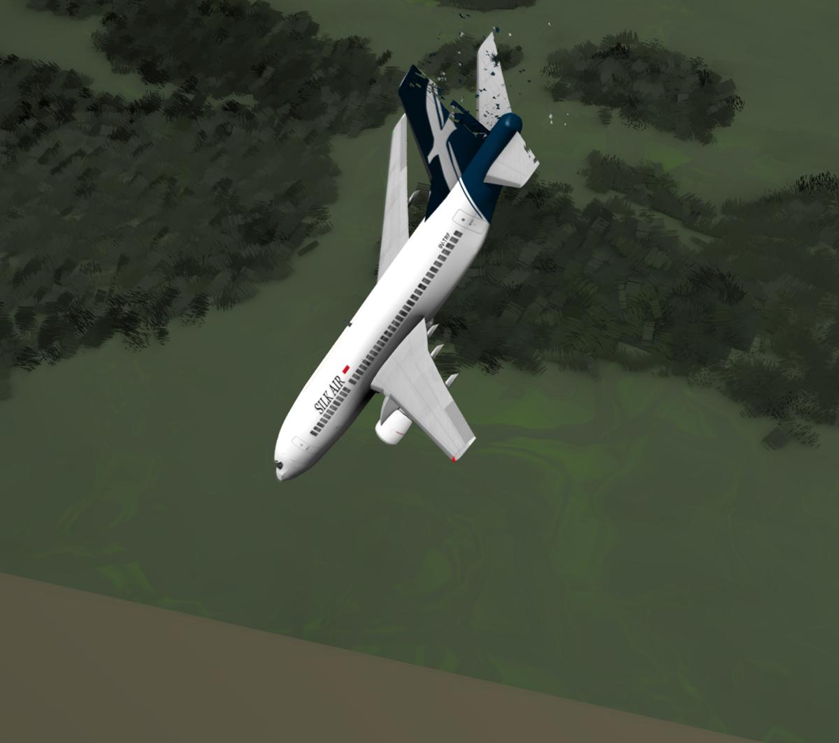 Самоубийство пилота — Википедия