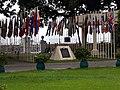 Silliman University historical marker vicinity - 3.jpg