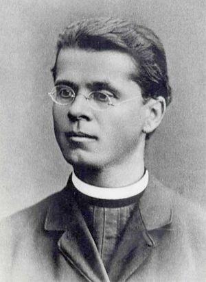 Simon Gregorčič - Image: Simon Gregorčič (2)