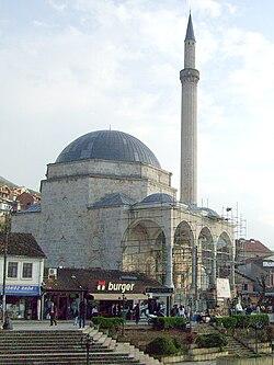 Sinan Paşa Camii - Prizren 01.jpg