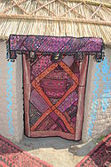Sindhi Desert Home Door.JPG
