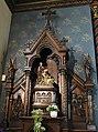 Sint-Gertrudiskerk (Heppeneert) Onze-Lieve-Vrouw van Rust 14-8-2017 10-31-42.JPG
