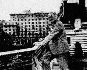 Arthur Morse - Arthur Morse