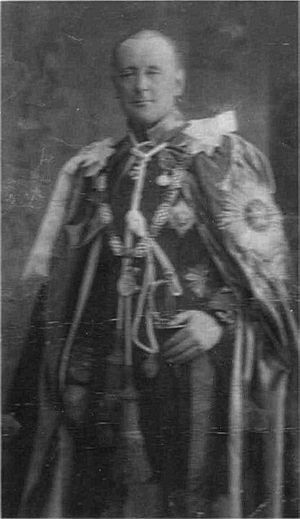 Reginald Brade - Sir Reginald Brade in 1920