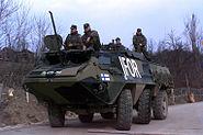Sisu XA-180-IFOR