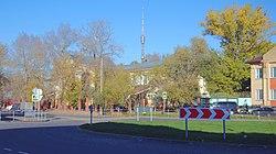 Складочная улица — Википедия