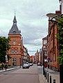Skolegade, Esbjerg.JPG