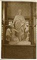 Skulptor Amandus Adamson teosega Kristus, pime ja Maarja Magdaleena, EKM j 55905 FK 1195.jpg