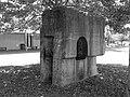Skulptur, 1973. International School Basel Fiechten Campus (3).jpg